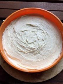 'Before' Bake